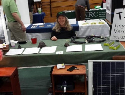 Off- Grid Solar