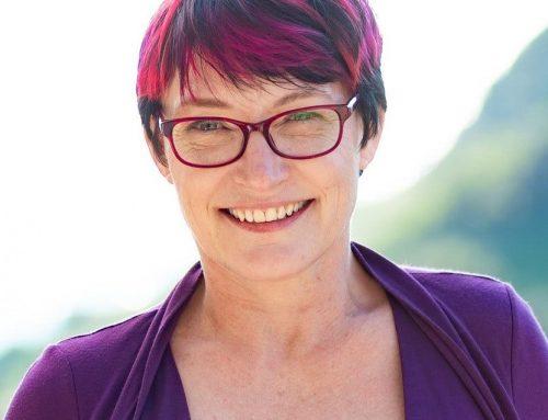 E61 Christine McKay