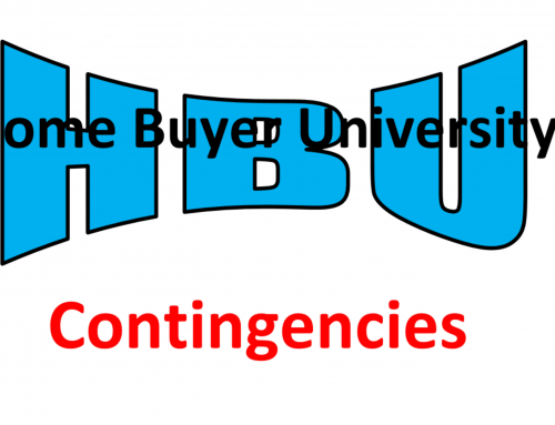 HBU E13 – What is a Contingency?